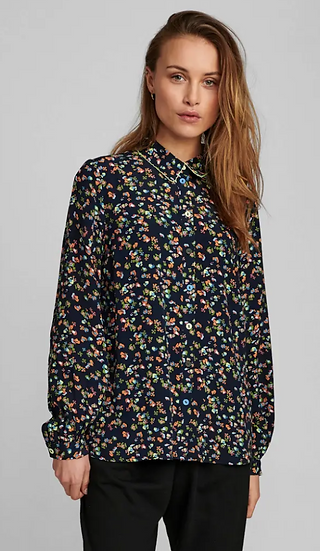 Numph Nulacey blouse