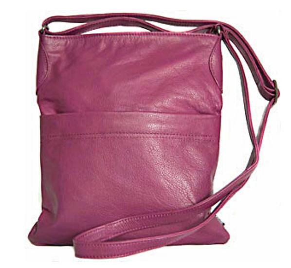 Shona Easton Shenley bag in pink