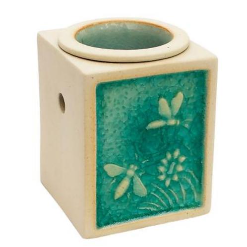Bee design burner