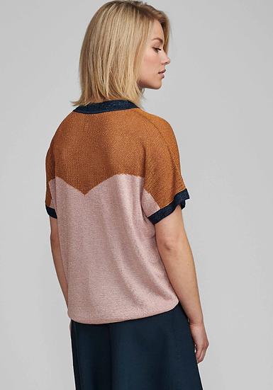 Numph Darlene s/s Pullover