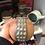 Thumbnail: Dmoon ceramic rounded bud vases