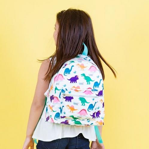 Sass & Belle Dinosaur backpack bag