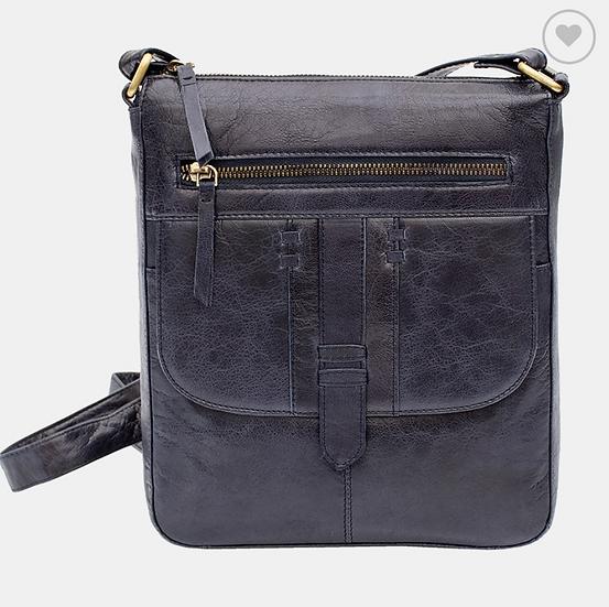 Primehide Arizona Crossbody handbag - Navy