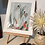 Thumbnail: Kate Pugsley art print - 'Sea Maidens'