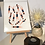 Thumbnail: Kate pugsley art print - 'Swimmers'