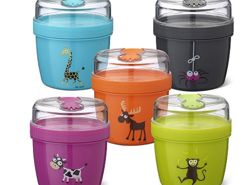 Carl Oscar N'ice Cup lunch box