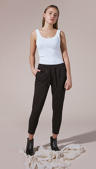 Ichi Kate trousers in black