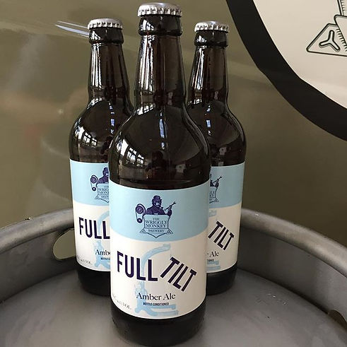 Introducing Full Tilt - our first perman