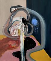 Abstract etude