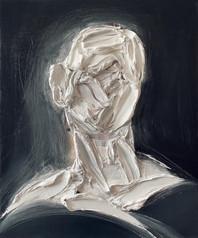 Portrait without title