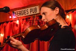 Red Cedar Strings