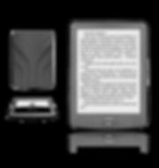 Czytnik ebooków inkBOOK Classic 2