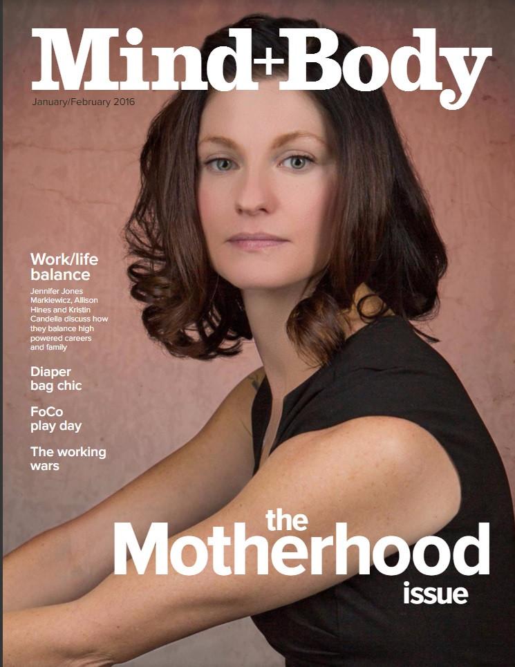Jennifer Jones Markiewicz Mind + Body