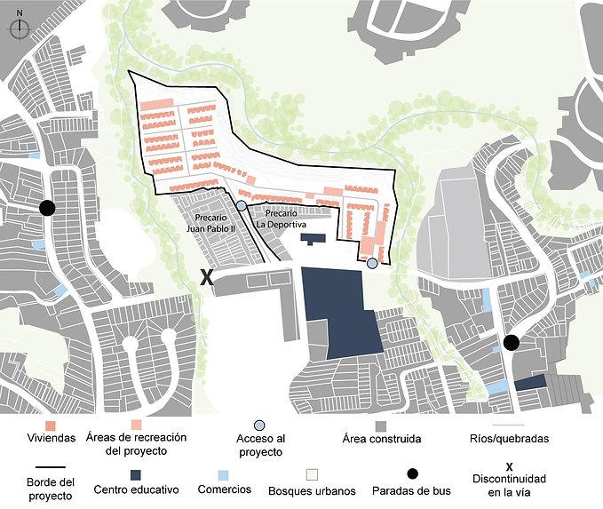 HvB Variedad urbana en contextos de proy