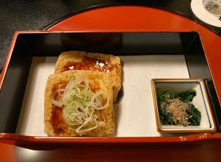 Some killer tofu