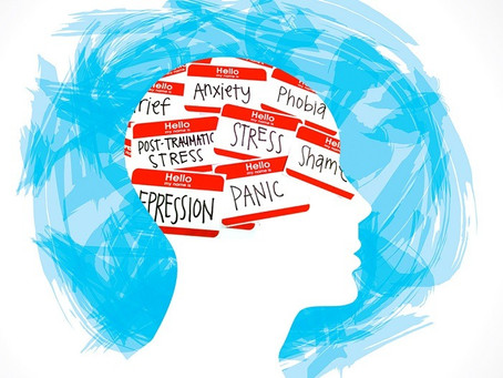 Saúde Mental: Prevenção, Promoção e Recuperação