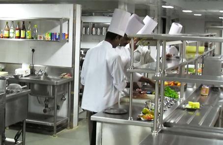 Gestão de Unidades de Alimentação e Nutrição (UAN)