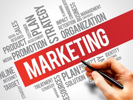 MBA em Marketing Estratégico e Recursos Humanos