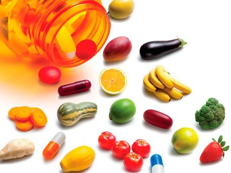 Prescrição de Fitoterápicos e Suplementação Nutricional Clínica e Esportiva