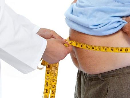 Obesidade, Emagrecimento e Saúde