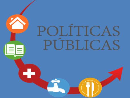 Gestão em Serviço Social e Políticas Públicas