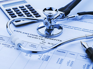 Auditoria em Serviços de Saúde