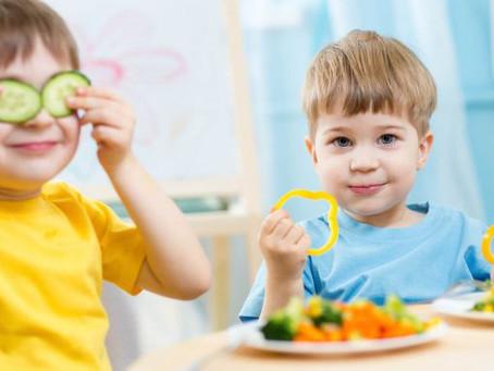 Nutrição em Obstetrícia, Pediatria e Adolescência