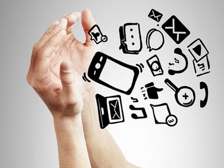 Assessoria de Comunicação e Mídias Digitais