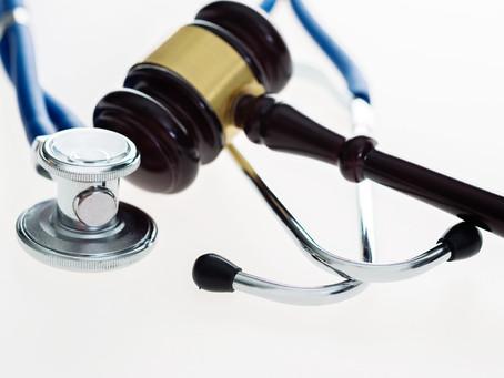 Direito Médico e Proteção Jurídica em Saúde