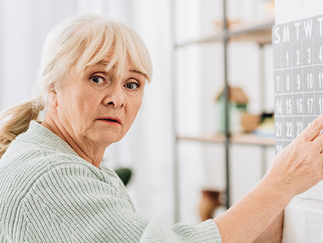 Mild cognitive impairment (MCI) and what you can do
