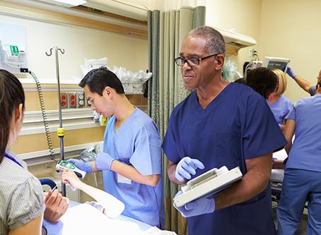 Medical emergencies: Are you prepared?