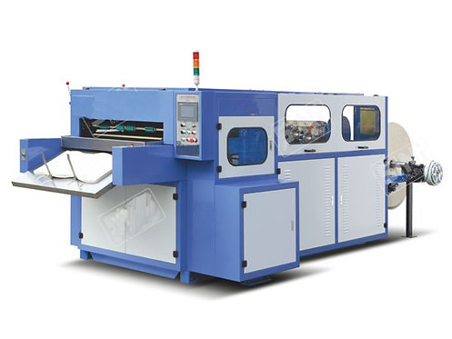 Automat sztancujący do kubków MZC ASK 930