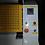 Thumbnail: Foliarka laminatorka MZC LA 720 do 1200 półautomat