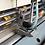 Thumbnail: Sklejarka jednopunktowa MZC SKR 2600 do 2800