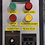 Thumbnail: Frezarka do tektury litej MZC LTF 1000-1300