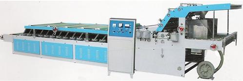 Półautomat do kaszerowania MZC K 1300 kaszerownica