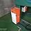 Thumbnail: Брошюровщик MZC-ZSA1400 для плоского провода