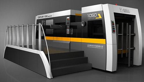 MZC AS 1050 - 1450 высекальные машины