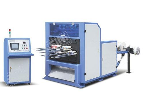 Wycinarka wykrojów kubków MZC WKU 850 automat