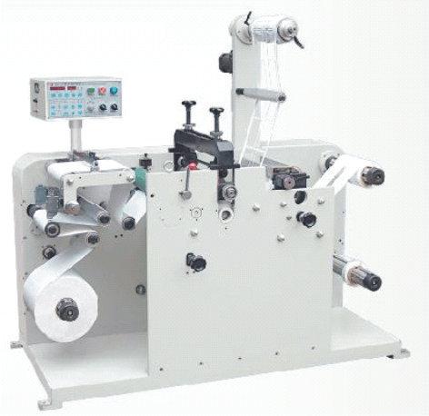 Wycinarki rotacyjne z rozcinaniem MZC WRE 320