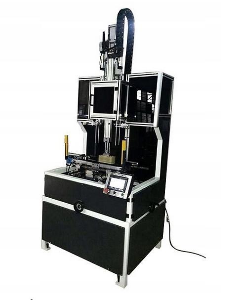 Oklejarka boków pudełka MZC OBZW 460