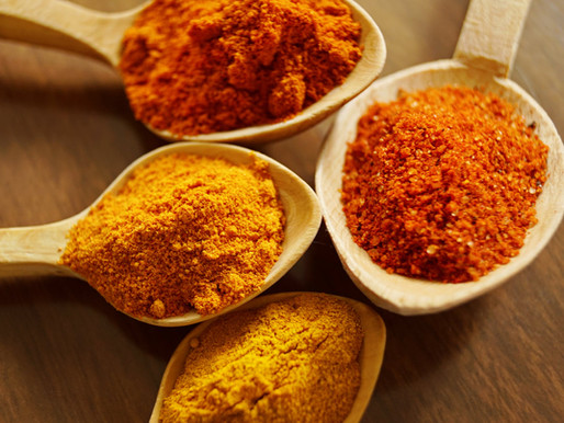 Turmeric - What a game changer!