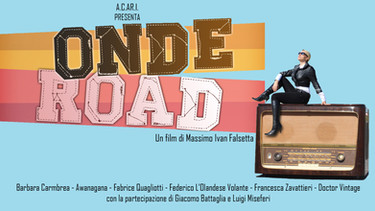 Onde Road Film