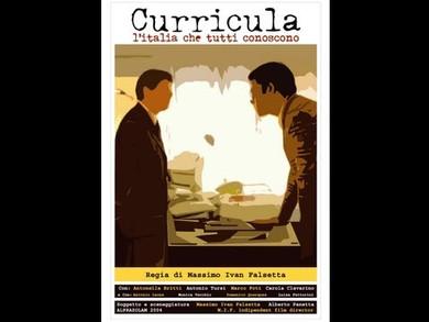Curricula - L'italia che tutti conoscono short 2004