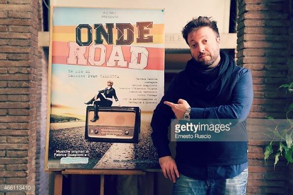 Alla presentazione di Onde Road