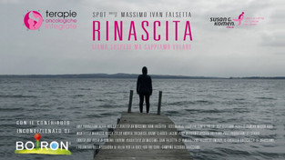 Rinascita - Susan Komen Commercial