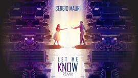 Sergio Mauri - Let me Know