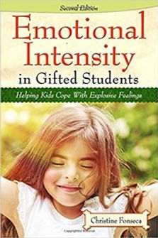 Emotional Intensity in Gifted Kids
