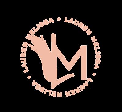 Lauren Melissa Logo