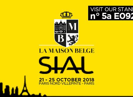 SIAL 2018 PARIS